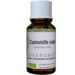 Huile essentielle de Camomille noble bio au meilleur prix - Luxaromes - Belgique, France, Luxermbourg