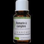 Huile essentielle de romarin camphre bio - Luxaromes- 10ml