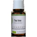 Huile essentielle de tea-tree bio - Luxembourg, France, Belgique - Luxaromes