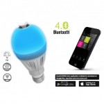 Diffuseur connecté bluetooth Aromalight - Luxaromes -