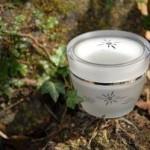 Crème visage aux huiles essentielles biologiques-Luxaromes-50ml