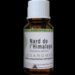 Huile essentielle Nard de l'Himalaya bio- Luxaromes-10ml
