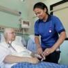 Soin palliatif et soins aux huiles essentielles