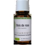 Huile essentielle de Bois-de-rose bio (feuilles) - Au meilleur prix - France, Belgique, Luxembourg