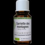 Huile essentielle Sarriette-des-montagnes bio - Infections, antibiotique, cystite